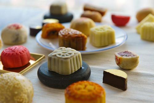 中秋将至,饮食健康提醒:月饼你吃对了吗?