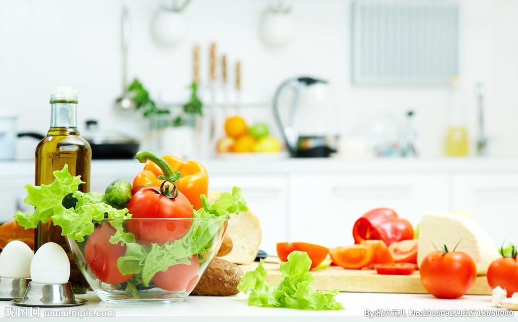 中老年人常见的四个饮食误区