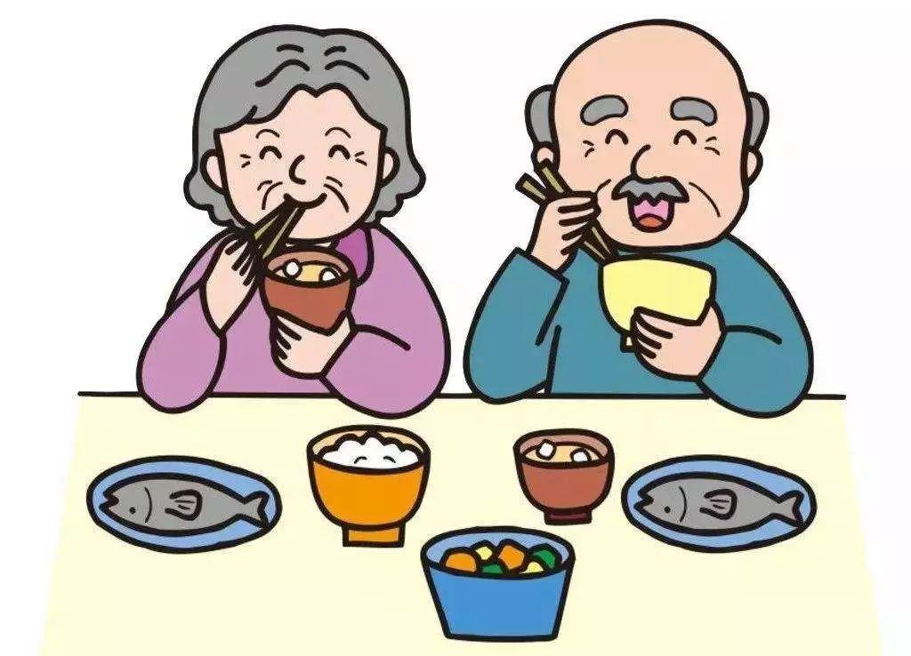 中老年人身体健康的8个参考标志,这些你知道吗?