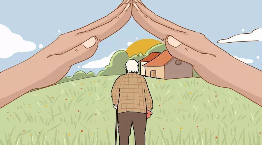 推动服务型老年公寓的发展建设的条件
