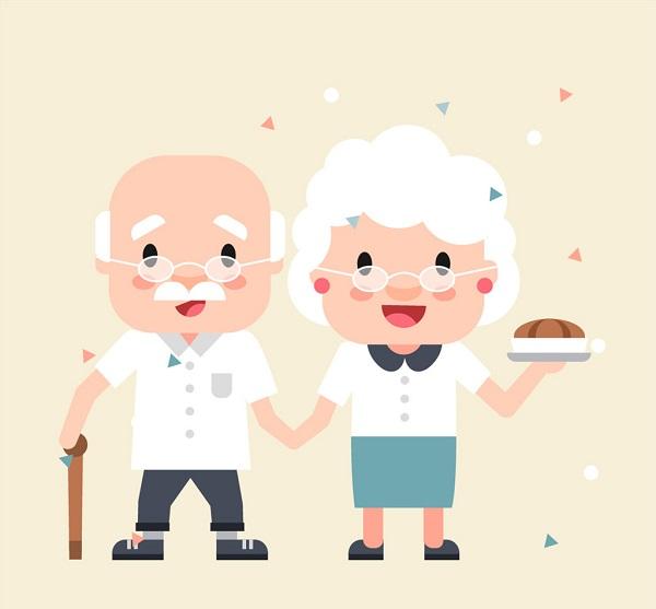 老人慎吃的五类食品都有哪些呢?