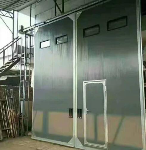 榆林工业门