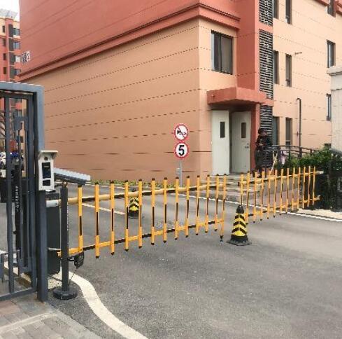 榆林停车场系统