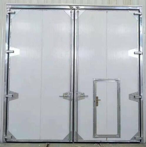 榆林工业门安装