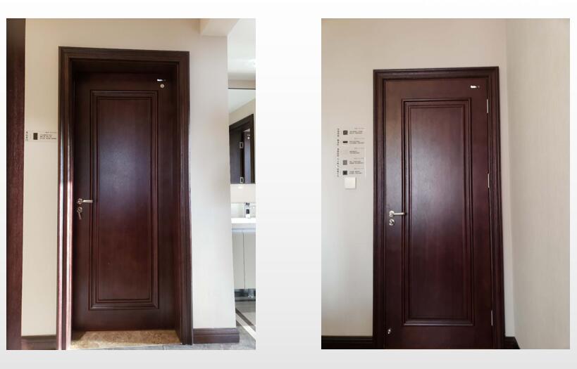 木门装修-案例