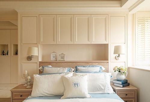 定制西安衣柜.好选用木工板,衣柜移门的安装与清理技巧