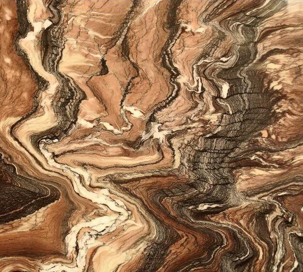 西安橱柜-天然大理石