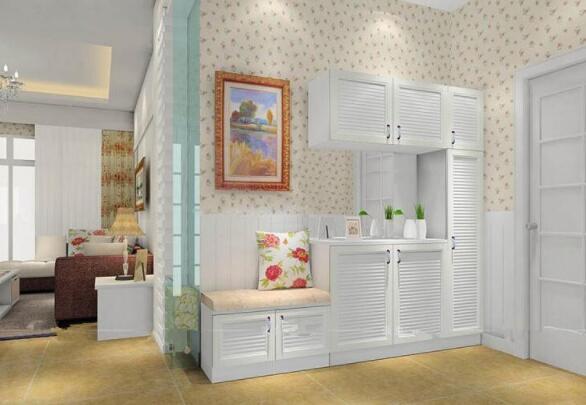 定制衣柜移门价格以及定制衣柜的特点有哪些?