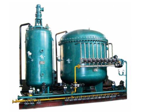LL型系列精细水处理装置