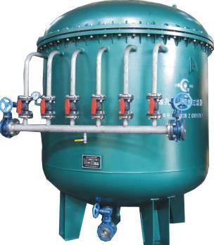 西安华美环保设备-PE、PEU烧结管式过滤器使用说明