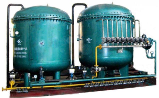 FL、DZFL型含油污水处理装置