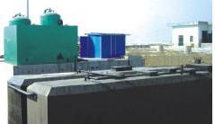 精细水处理过滤器