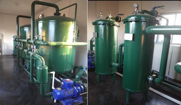 陕西撬装水处理设备产品