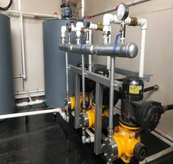 关于水处理设备你应该知道的几点?这三点要牢牢记住了!