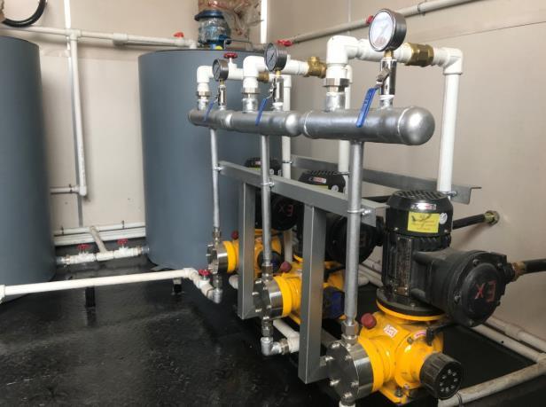 陕西撬装水处理设备厂家