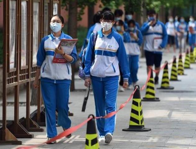 2021年起,北京英语增加口语考试,总成绩分值不变