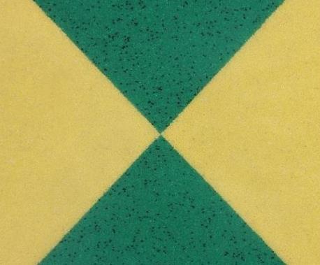 环氧彩砂装饰地坪