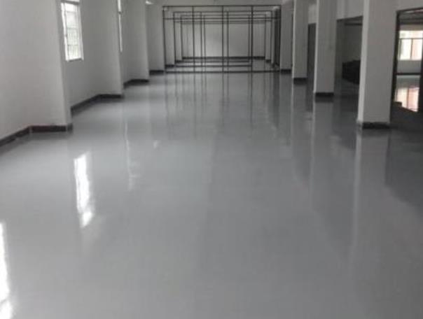 混凝土修补砂浆能够更好的养护混凝土地坪