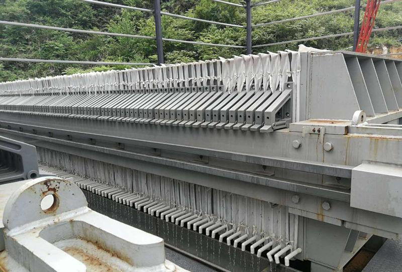洗煤厂洗煤废水处理及精煤回收
