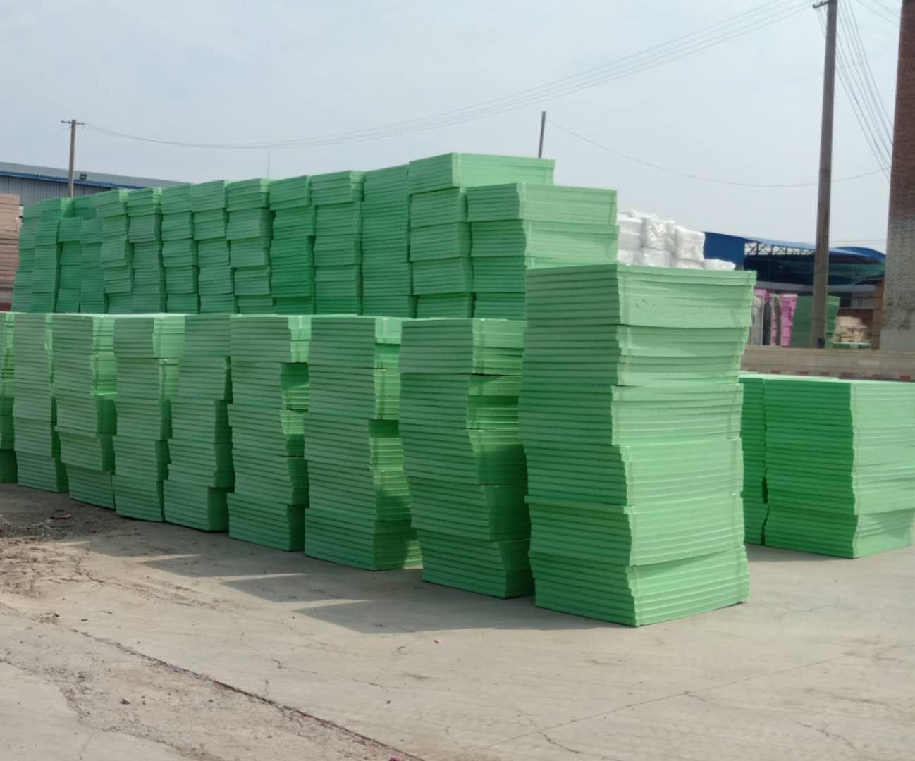 陕西挤塑板厂家