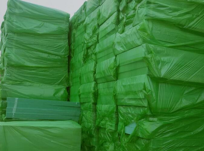 方济加保温材料公司告诉大家如何辨别挤塑板的好坏?