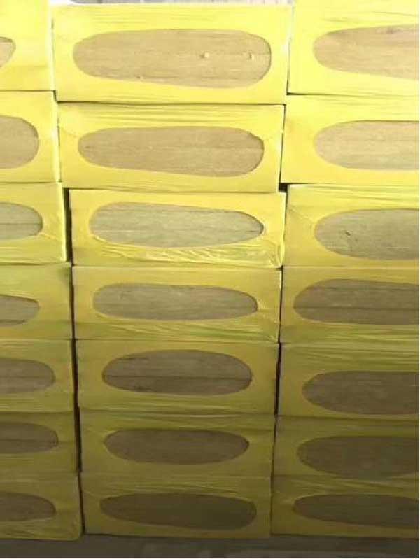 陕西岩棉板的应用