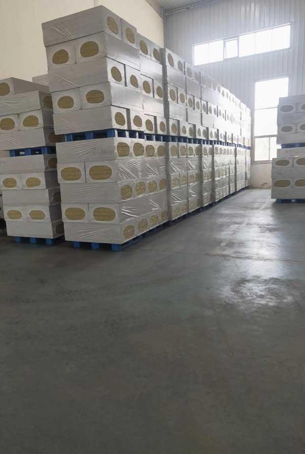 陕西岩棉板生产厂家