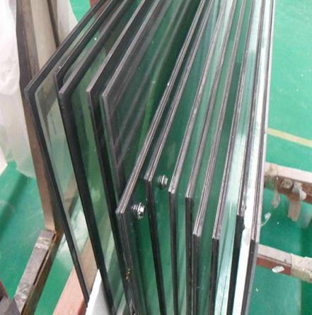 钢化玻璃制作