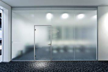 磨砂玻璃厂_张家口玻璃安装