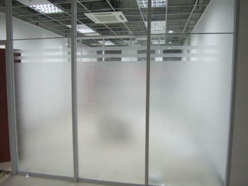 张家口磨砂玻璃厂
