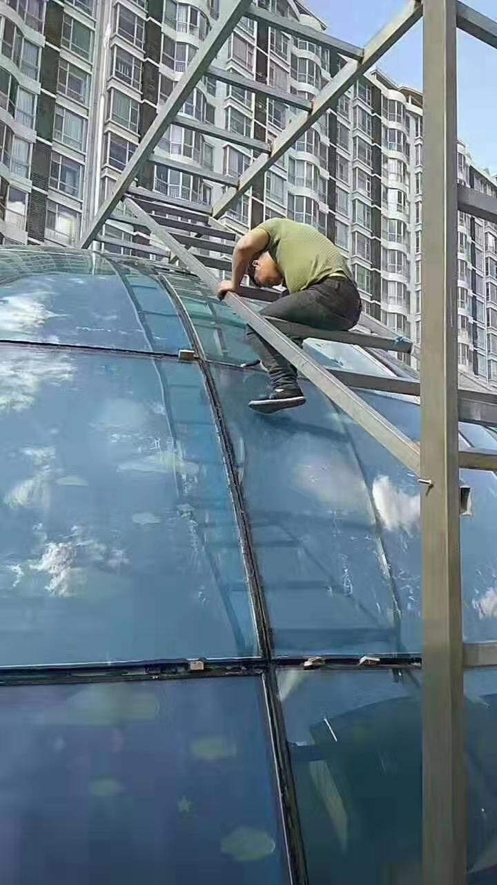 张家口中空玻璃厂