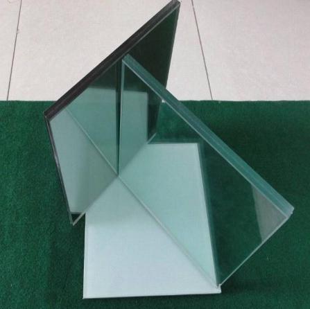 玻璃展示品