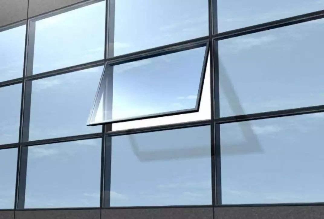 张家口玻璃门窗厂家