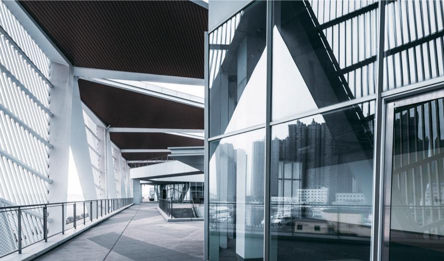 为什么隔音玻璃会受到欢迎,对比普通玻璃隔音玻璃的优点有哪些?