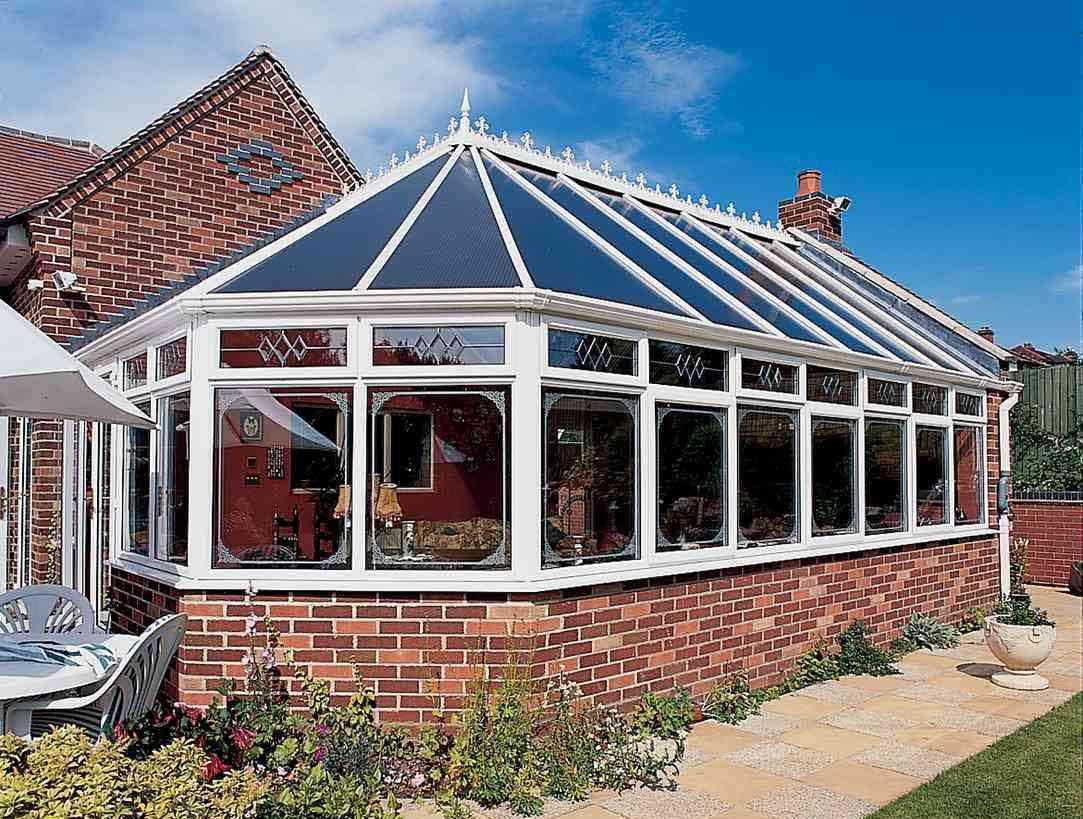 在张家口安装阳光房,屋顶的常用材料都有哪些?