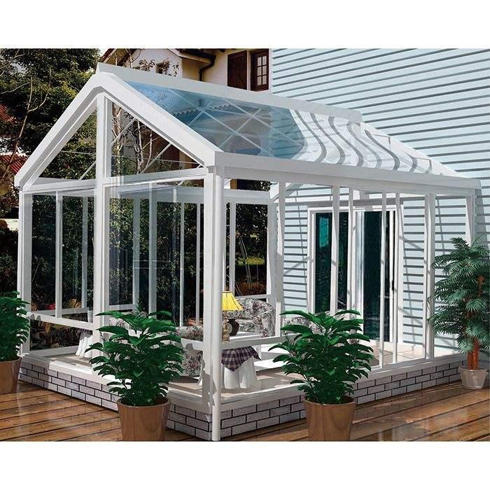 在张家口搭建阳光房位置应该如何安放?