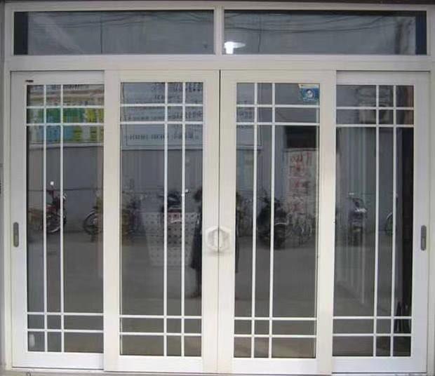 肯德基门的门锁应该如何选择与安装?