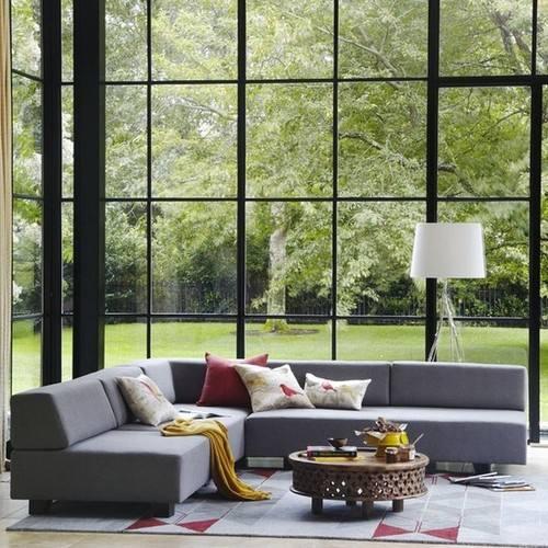 真空玻璃与中空玻璃的不同之处都有哪些?