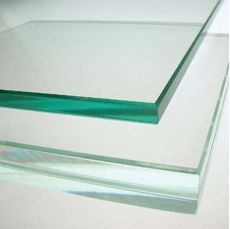 钢化玻璃为什么会出现应力斑现象?