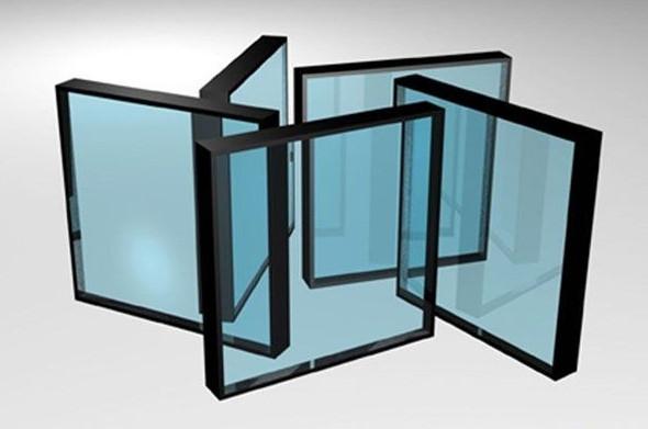 张家口玻璃为什么是透明的?
