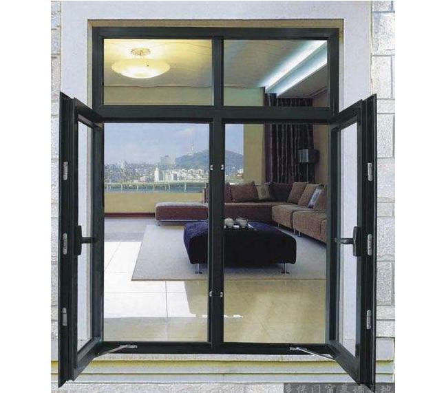 张家口断桥铝门窗有这七大优点,才会这么受欢迎!