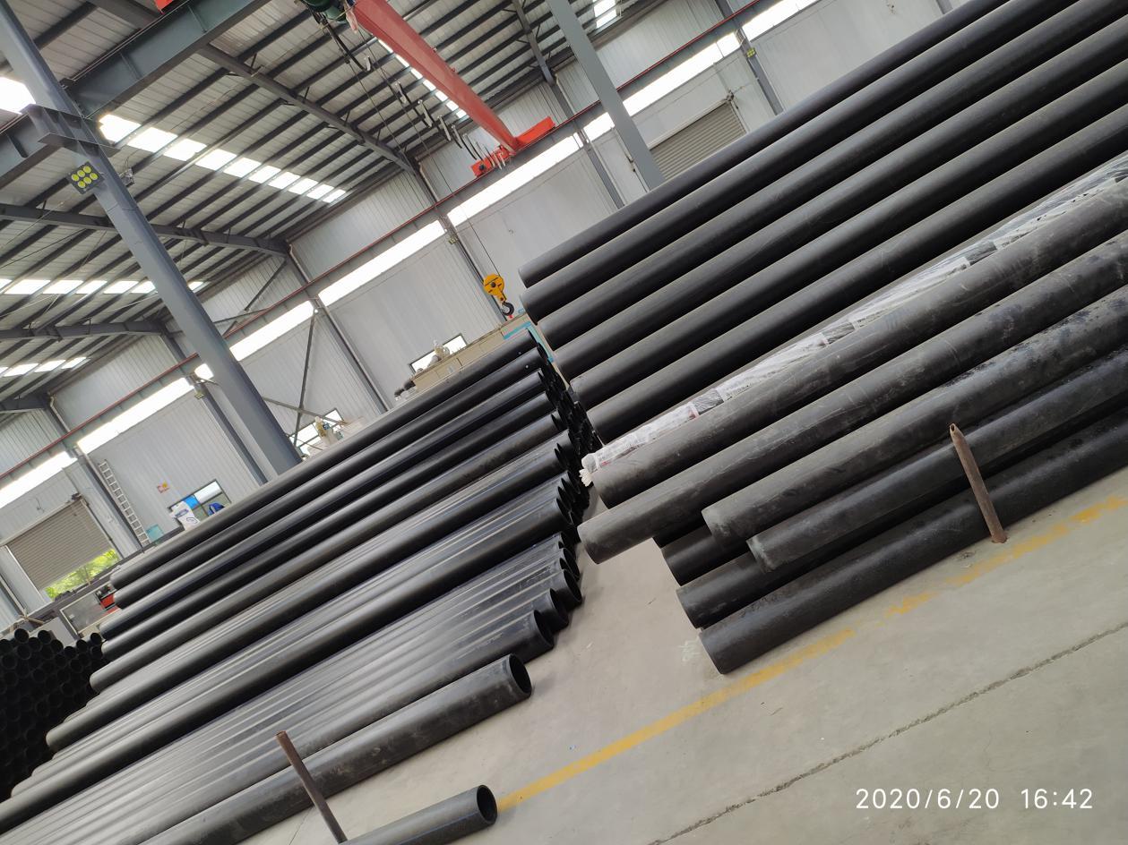 聚乙烯复合材料管