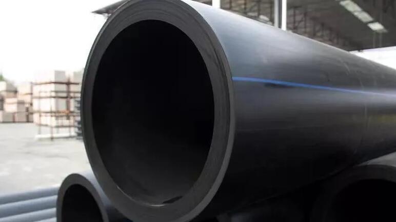 正确的pe给水管埋设方法可以延长pe管的使用寿命