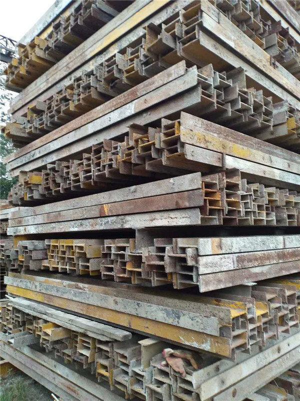 西安工字钢租赁商为您详细分享:关于H型钢与工字钢的区别和用途解释