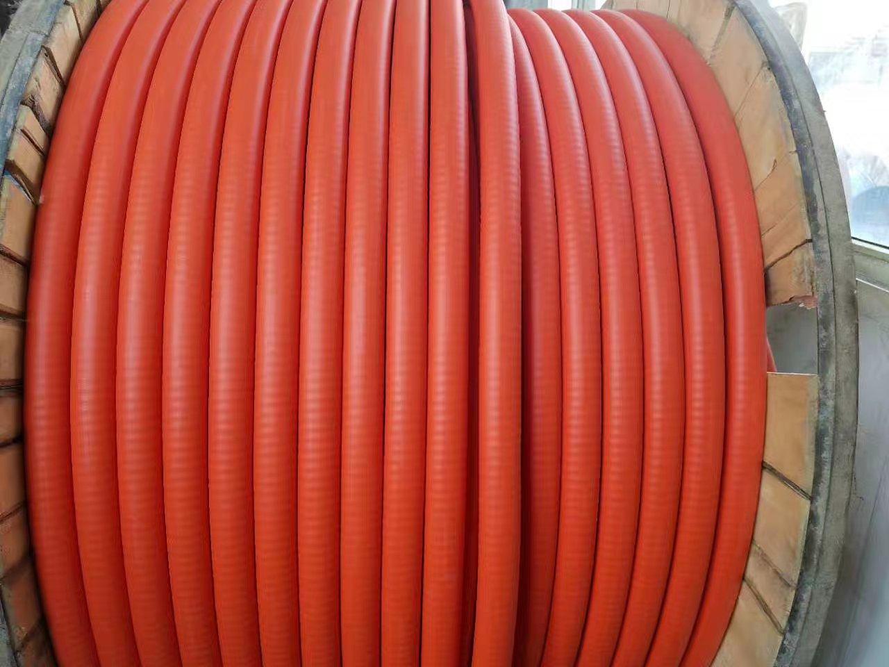 防火电缆应用案例