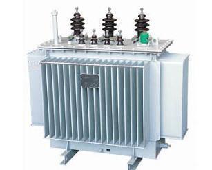 电力变压器应用案例