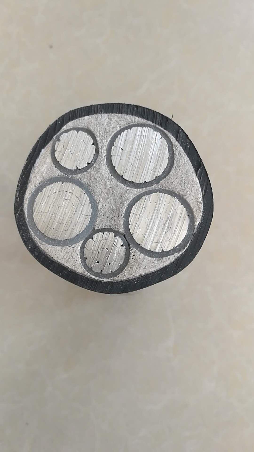 陕西电线电缆价格