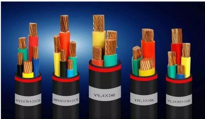 陕西超导电缆向你讲解陕西防火电缆的阻燃标准和等级