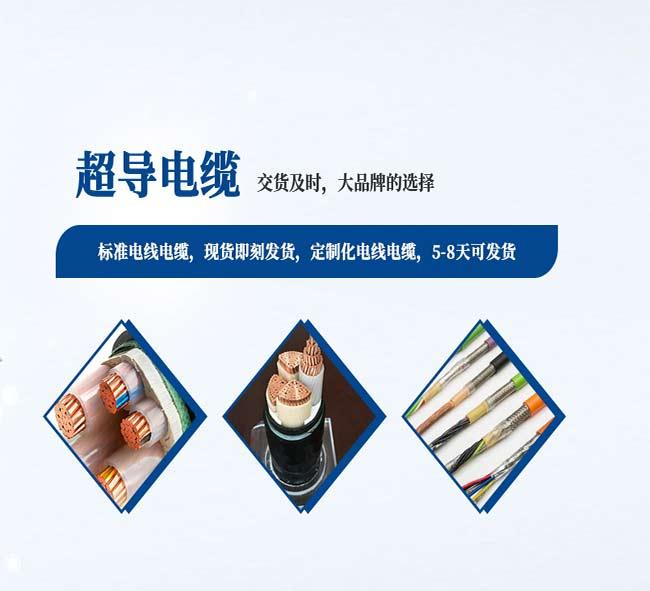 陕西超导电缆科技有限公司
