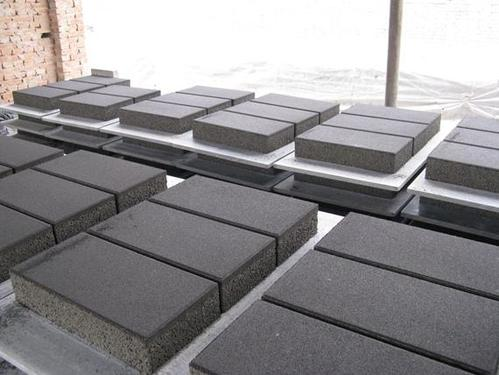 自洁式成都透水砖对于城市的作用浅析